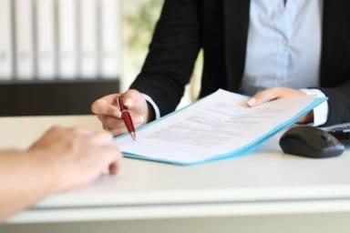 Markler - Vertrag soll unterschrieben werden