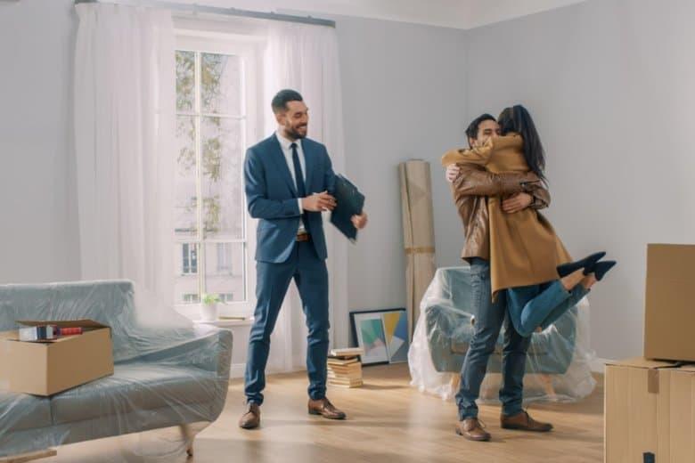Ein Markler kann die Suche nach dem richtigen Eigenheim vereinfachen.